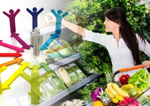 Re-thinking Grocery by Driving Customer-Centricity