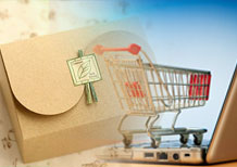 The role of packaging in online shopping